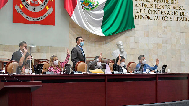 """Aprueban ley en Oaxaca para retirar herencias a hijos """"ingratos"""""""