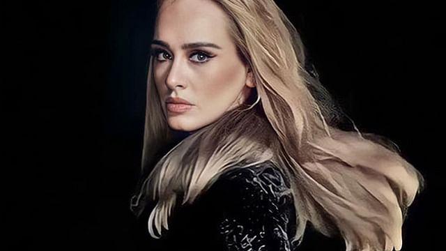 Luego de 5 años, Adele está de regreso con 'Easy On Me'