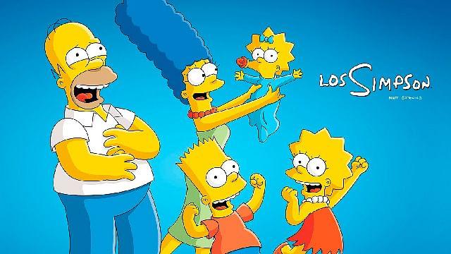 """Pagarán 120 mil pesos por ver todos los capítulos de """"Los Simpson"""" y detectar profecías"""