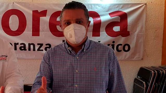 Titular la SFA sostiene reunión con SHCP para revisión de recursos para Michoacán