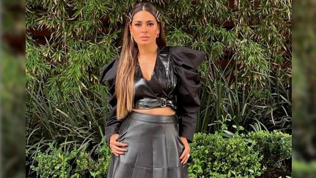 Galilea Montijo se hace novedoso tratamiento de belleza; conócelo