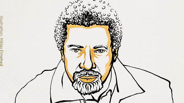 Abdulrazak Gurnah, ganador del premio Nobel de Literatura 2021