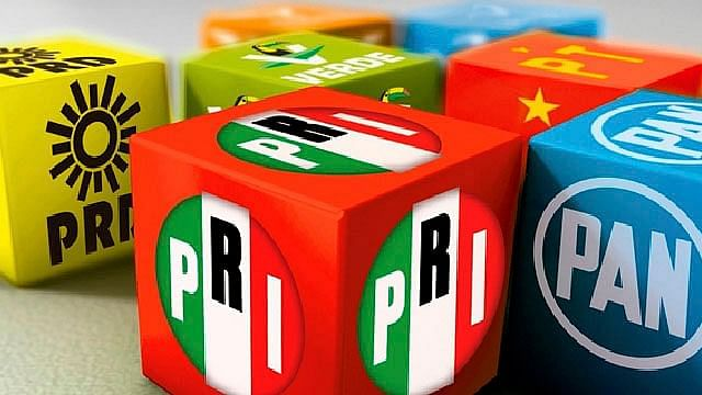 Resalta opacidad en partidos políticos de Michoacán