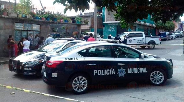 Matan a otro en Morelia y suman 3 en las últimas horas