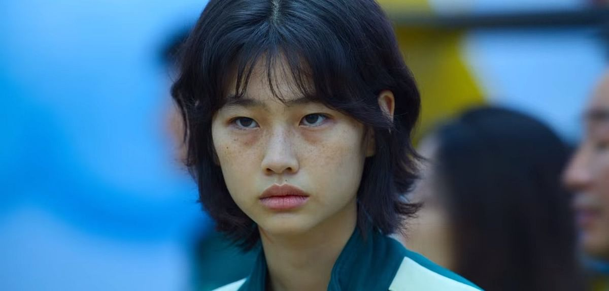 Jung Ho Yeon se convierte en la actriz con más seguidores de Corea