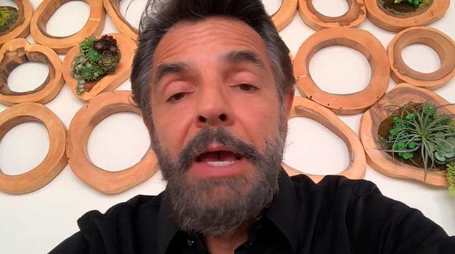 Eugenio Derbez reclama a EnchufeTV por usar su imagen y luego pasa esto