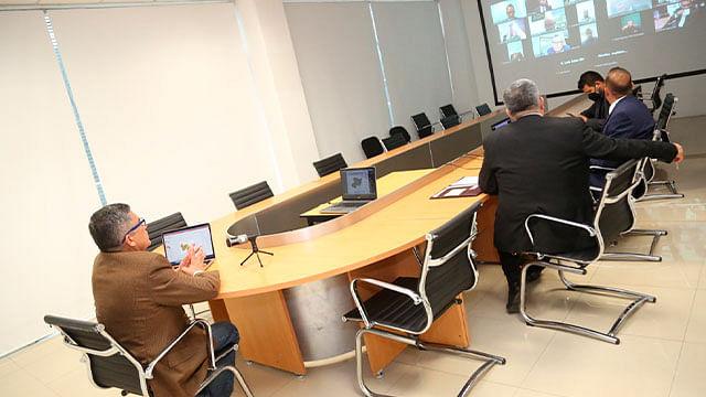 Busca Mesa de Coordinación disminuir delitos de alto impacto en Michoacán