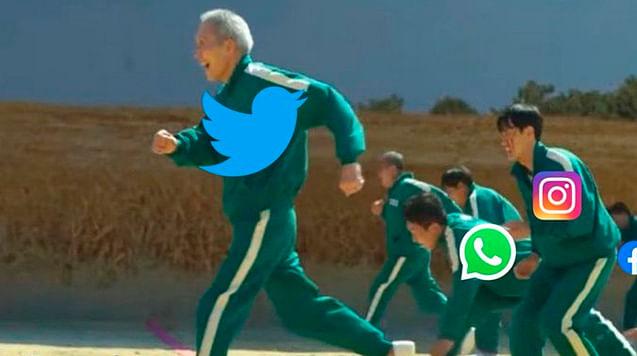 Telegram se suma a fallas en Facebook, WhatsApp e Instagram y salen memes