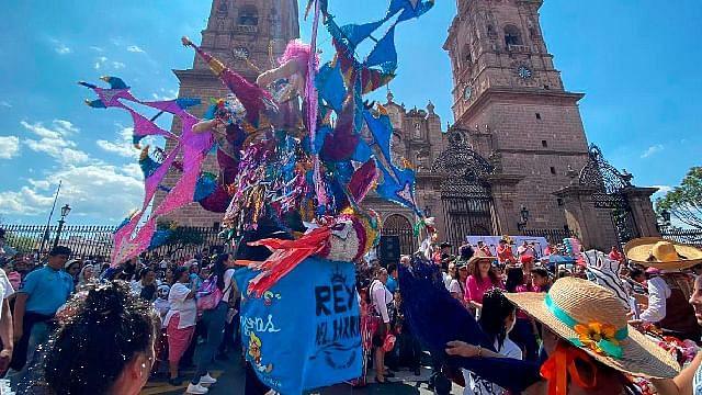 Así será el protocolo de salud para el Festival de Toritos de Petate