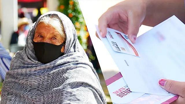 Reanudan la incorporación de adultos mayores de 65 años a la Pensión Bienestar