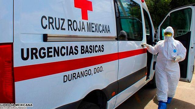 México suma seis mil 153 casos y llega a tres millones 720 mil 545