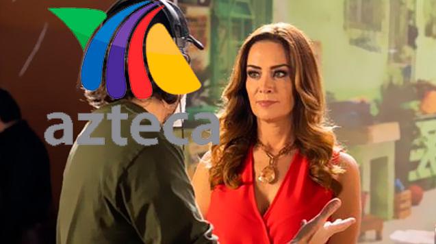 Hoy Anette Michel cumple su sueño, pero Tv Azteca se lo arruinaría
