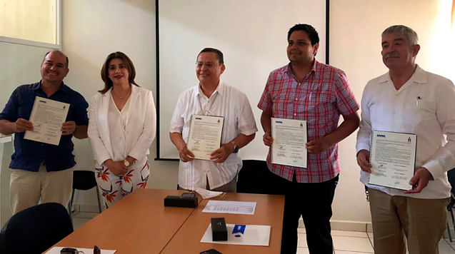 Seminario de Lázaro Cárdenas y UVAQ dan continuidad a la preparatoria