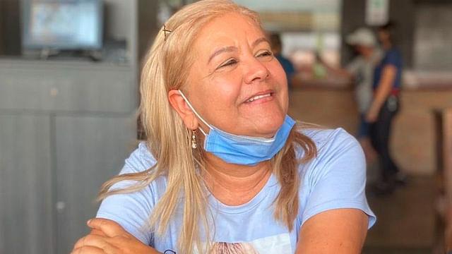 Cancelan de última hora eutanasia a Martha Sepúlveda