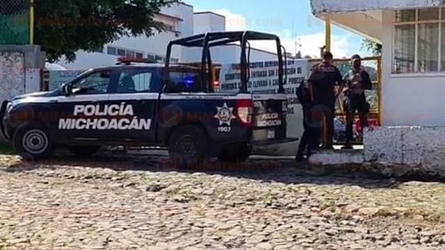 Asesinan a mujer representante de la unión de tablajeros, en Zitácuaro