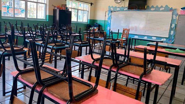 CNTE insiste: no habrá regreso a aulas en Michoacán hasta que se paguen adeudos