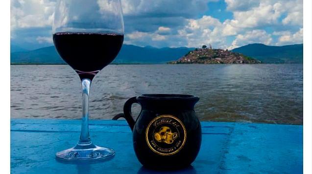 Frío y Pátzcuaro se unen para el Festival del Café, Chocolate y Vino