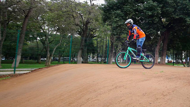 Morelia, sede del clasificatorio a los Juegos Panamericanos Junior de BMX