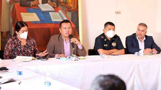 Atención a comunidades indígenas, un deber y compromiso histórico: Torres Piña