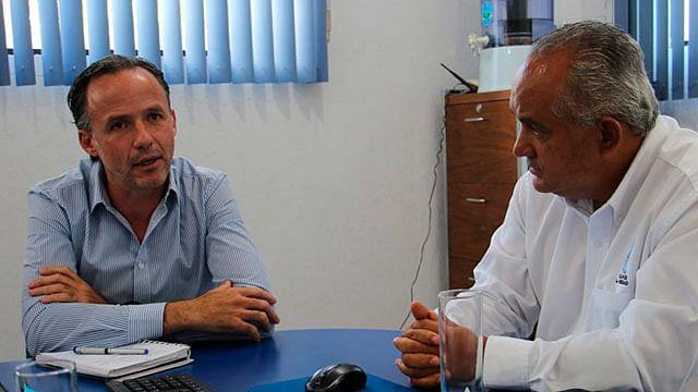 Gobierno de Zamora y migrantes trabajarán coordinadamente