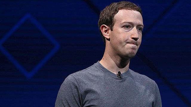 Marck Zuckerberg se disculpa por caída de WhatsApp, Facebook e Instagram