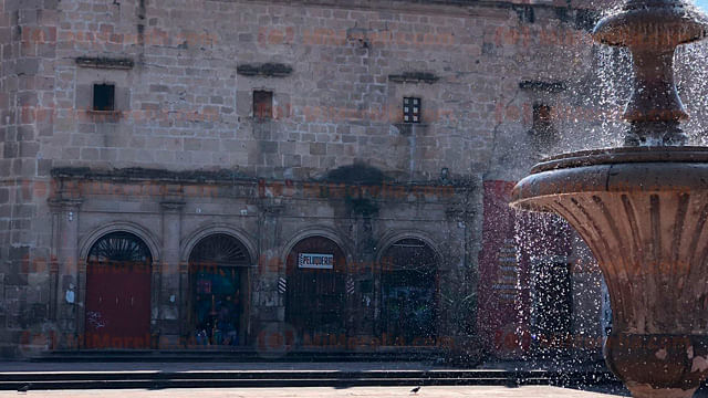 Desalojo de la Casa Isaac Arriaga, a criterio de autoridades estatales