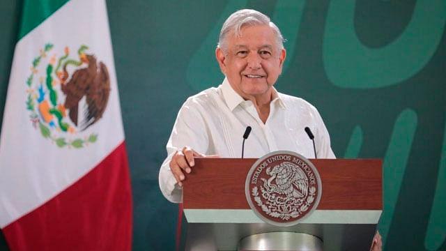Inauguraciones, apoyos y programas, recuento de las visitas de AMLO a Michoacán