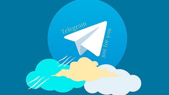 Telegram ganó 70 millones de nuevos usuarios, tras la caída de WhatsApp