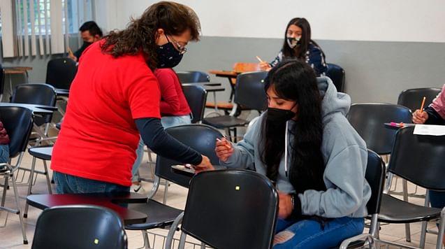 Clases presenciales en la UMSNH se retoman este 14 de octubre