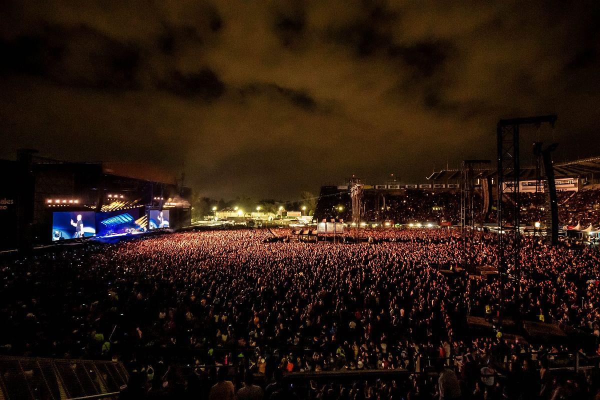 ¿Limp Bizkit y la Banda MS? Este es el cartel del Vive Latino 2022