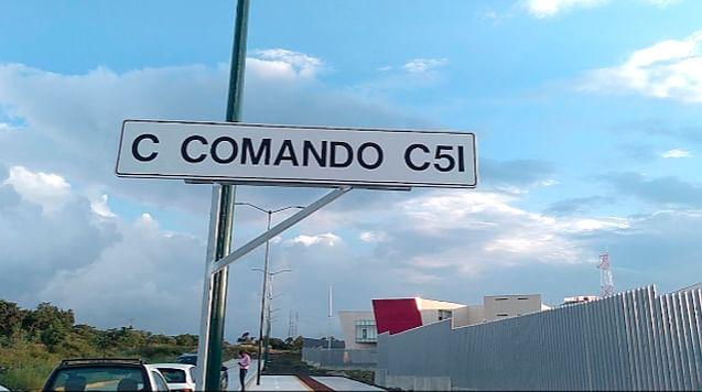 Suspenderán contratos con empresa que construyó C5i en Michoacán