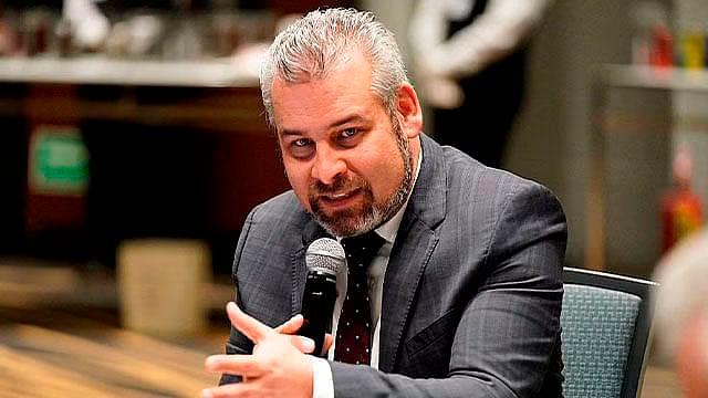 Retomará Bedolla gestión de 3.8 mdp para liquidar adeudos en educación