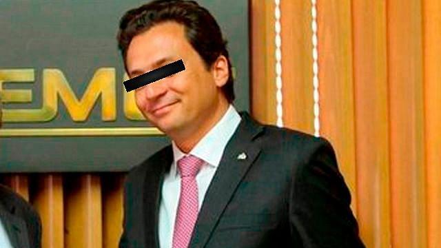 Mantiene INM nombre de Emilio 'L' en listas de control migratorio
