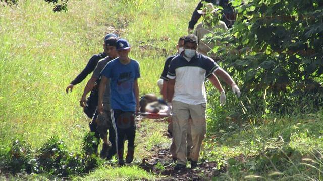 Michoacán: sobrevive a ataque a balazos y lo hallan ocho días después