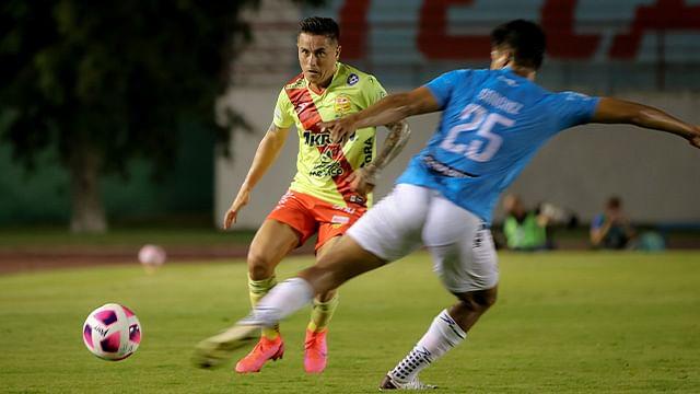 Atlético Morelia tiene que ser un equipo protagonista: Ricardo Valiño