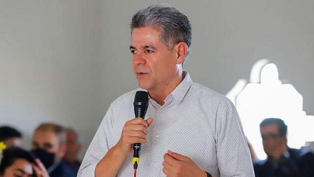 Va alianza legislativa por comisiones en el congreso local: Hernández Peña