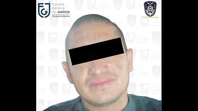 """Dan 27 años de prisión a """"El Lunares"""", líder de la Unión Tepito"""