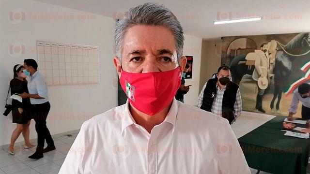 Reparto de comisiones en Congreso, a días de definirse: Hernández Peña