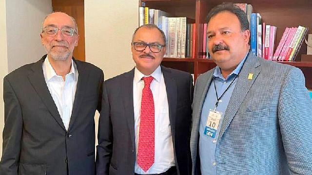 Pátzcuaro: activan programa para acercar a adultos y familiares migrantes