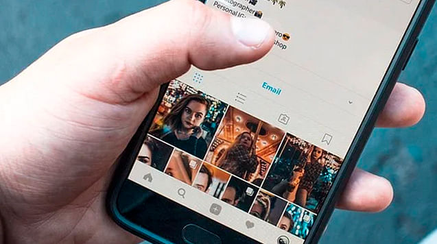 Vuelven a fallar Facebook e Instagram
