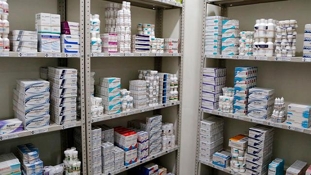 Federación apoyará a Michoacán con 120 mdp para compra de medicamentos