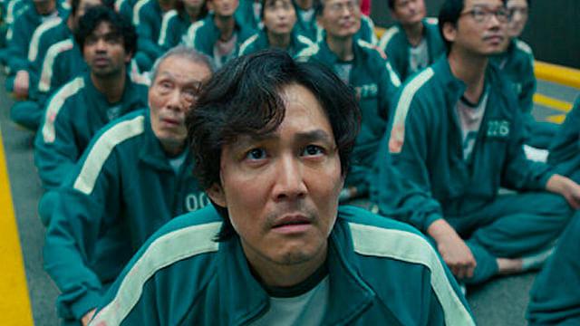 El Juego del Calamar rompe récords; ya es la serie más vista en Netflix