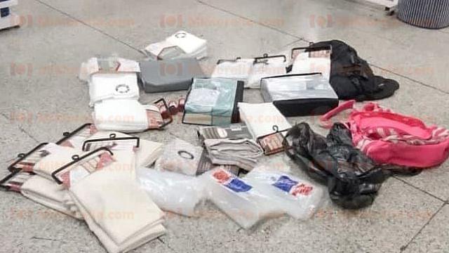 Morelia: detienen a hombre a punto de robarse más de 5 mil pesos en mercancía