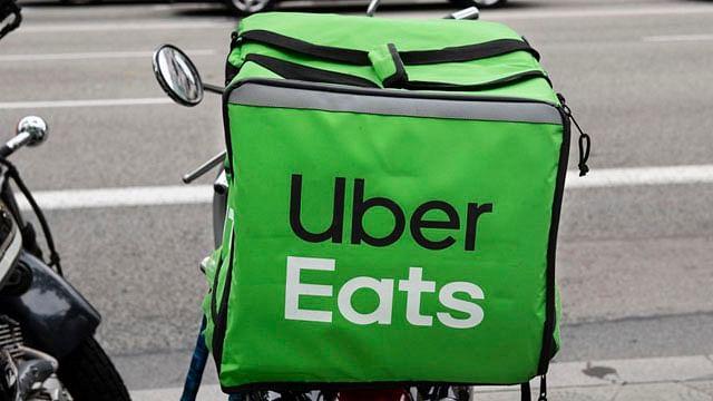 Repartidores de Uber, Rappi y Didi ya podrán tener IMSS