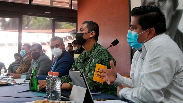 Hay 307 mil rezagados de vacuna Covid-19 en Michoacán: Bienestar