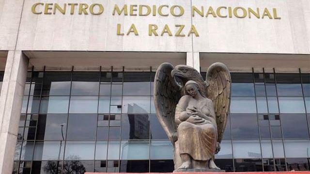 IMSS de La Raza cumple 69 años como referente de la medicina nacional
