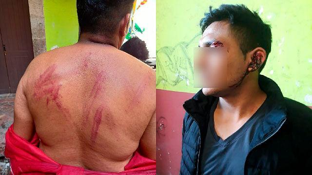 FNLS toma por asalto Casa del Estudiante Isaac Arriaga; hay 6 lesionados