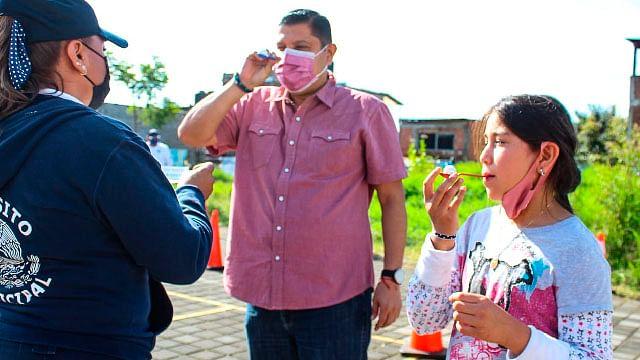 Apostaremos a la recuperación de espacios públicos: Nacho Campos