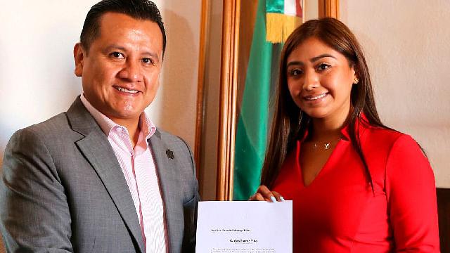 Dan otros nueve nombramientos del gobierno de Michoacán