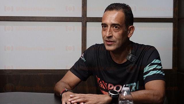 Poltri Inspira, el proyecto que ayuda a la iniciación deportiva